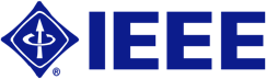 logo for IEEE, the world's largest professional organization dedicated to advancing technology